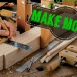 woodworking business at home
